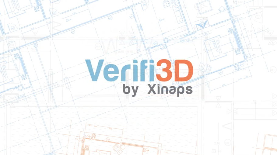 Veridi3D by Xinaps